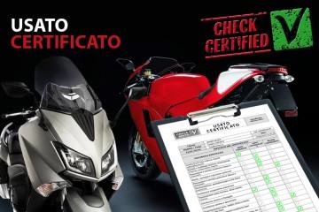 Usato certificato